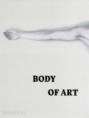 Body of Art (Hardback)