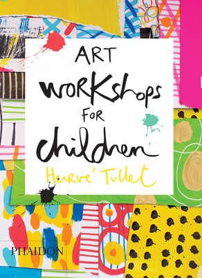 Art Workshops for Children (Hardback)