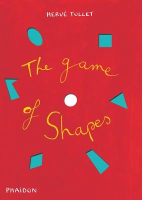The Game of Shapes (Hardback)