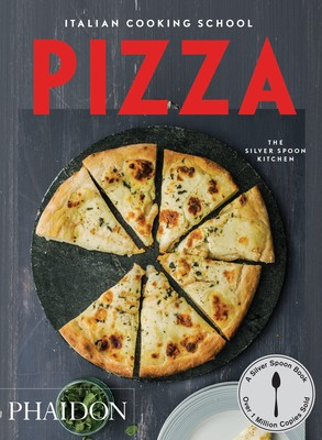 Italian Cooking School: Pizza (Paperback)