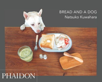 Bread and a Dog (Paperback)
