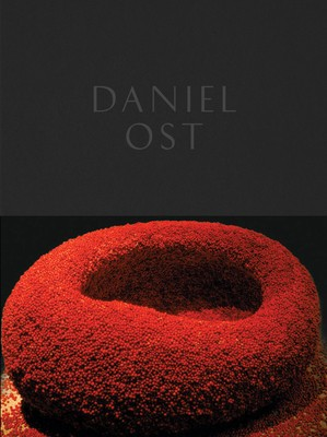 Daniel Ost: Floral Art and the Beauty of Impermanence (Hardback)