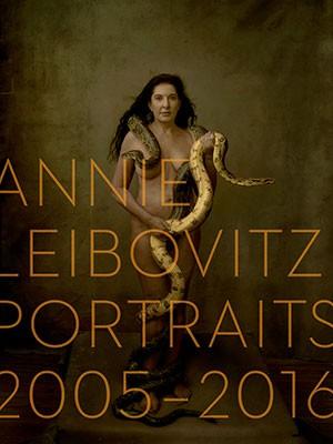 Annie Leibovitz: Portraits 2005-2016 (Hardback)