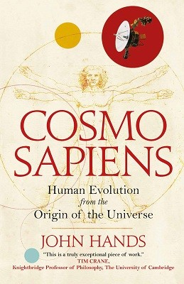 Cosmosapiens: Human Evolution from the Origin of the Universe (Hardback)