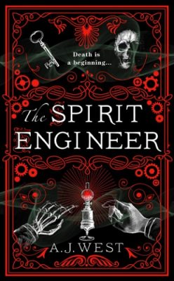 The Spirit Engineer (Hardback)