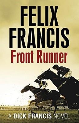 Front Runner - Francis Thriller (Hardback)