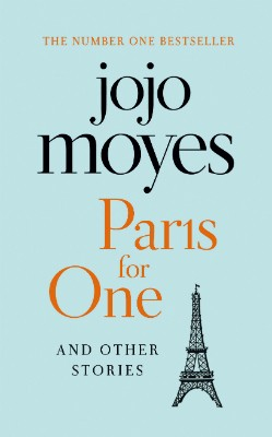 Paris for One and Other Stories (Hardback)