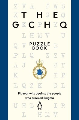 The Gchq Puzzle Book (Paperback)