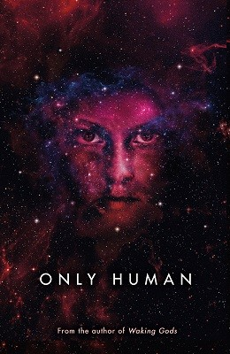 Only Human: Themis Files Book 3 - Themis Files (Hardback)