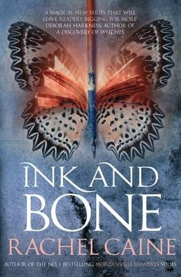 Ink and Bone (Paperback)