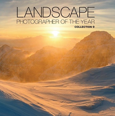 Landscape Photographer of the Year: Collection 9: Collection 9 (Hardback)