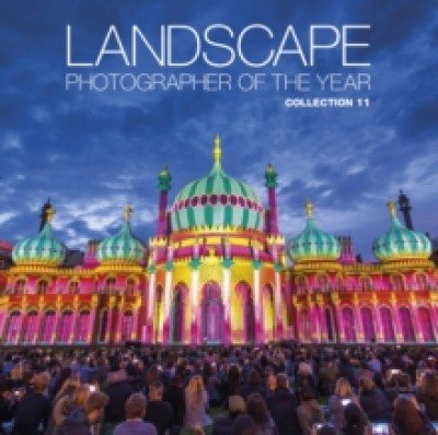 Landscape Photographer of the Year : Collection 11 (Hardback)