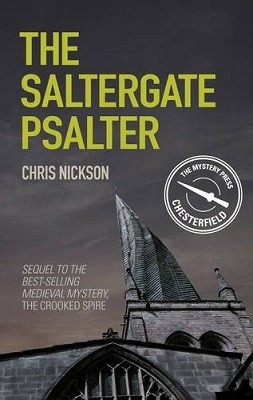 The Saltergate Psalter (Paperback)
