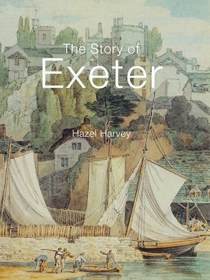 The Story of Exeter (Paperback)