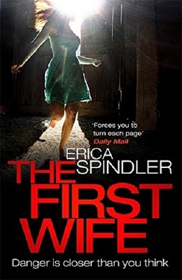 The First Wife (Paperback)