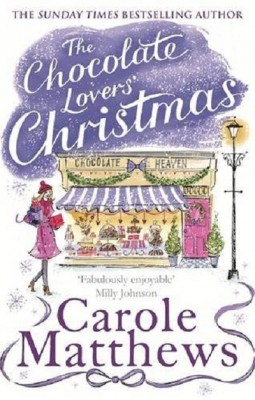 The Chocolate Lovers' Christmas (Paperback)