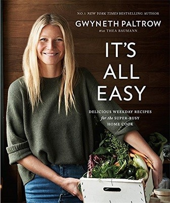 It's All Easy: Delicious Weekday Recipes for the Super-Busy Home Cook (Hardback)