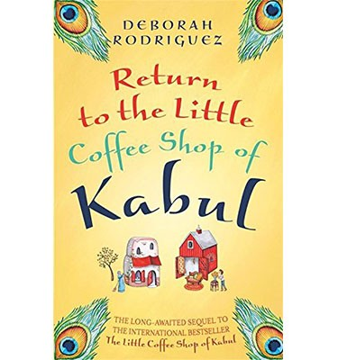 Return to the Little Coffee Shop of Kabul (Paperback)