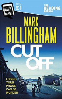 Quick Reads: Cut Off - Quick Reads (Paperback)