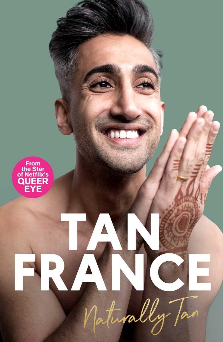 Naturally Tan: A Memoir (Hardback)