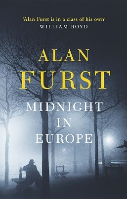 Midnight in Europe (Paperback)