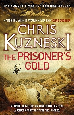 The Prisoner's Gold (The Hunters 3) - The Hunters (Paperback)
