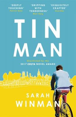 Tin Man (Paperback)
