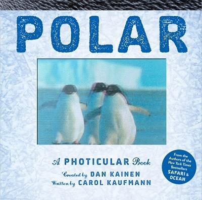 Polar (Hardback)