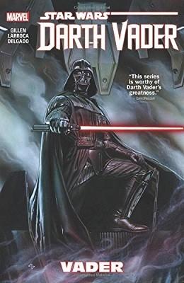 Star Wars: Darth Vader Volume 1 - Vader (Paperback)
