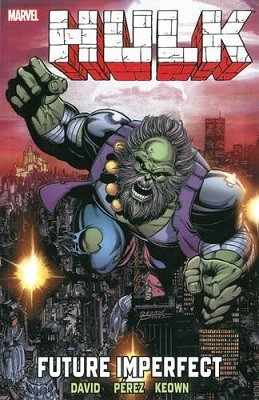Hulk: Future Imperfect (Paperback)