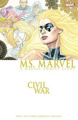Civil War: Ms. Marvel (Paperback)