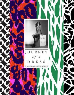 DVF: Journey of a Dress (Hardback)