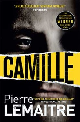 Camille: The Final Paris Crime Files Thriller - The Paris Crime Files (Paperback)