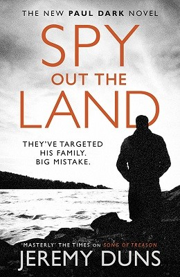 Spy Out The Land (Paperback)