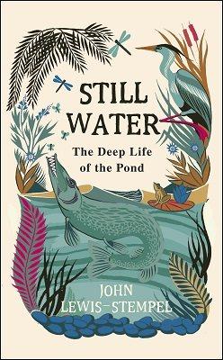 Still Water: The Deep Life of the Pond (Hardback)