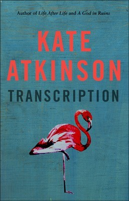 An Evening with Kate Atkinson!