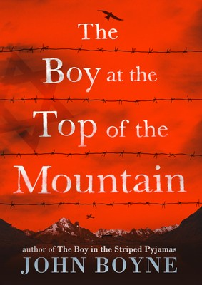 The Boy at the Top of the Mountain (Hardback)