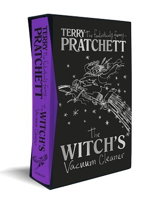 The Witch's Vacuum Cleaner And Other Stories (Collector's Edition) (Hardback)