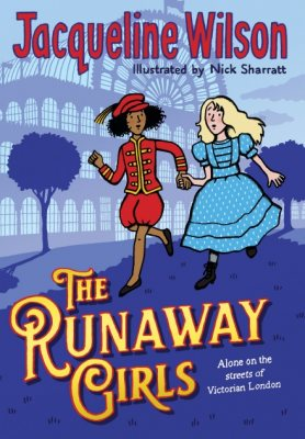 The Runaway Girls (Hardback)