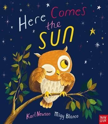 Here Comes The Sun (Paperback)