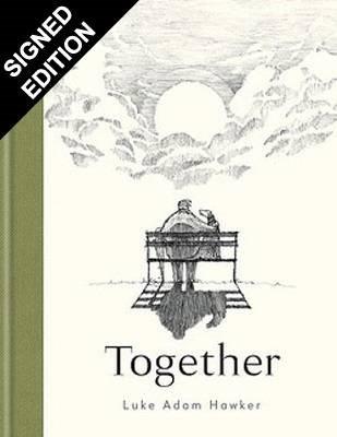 Together: Signed Bookplate Edition (Hardback)