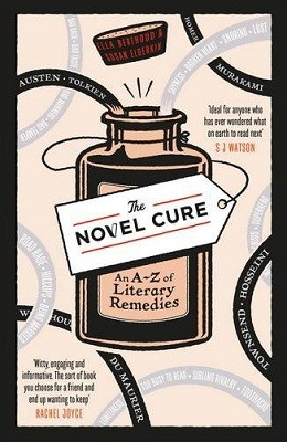 The Novel Cure: An A to Z of Literary Remedies (Paperback)