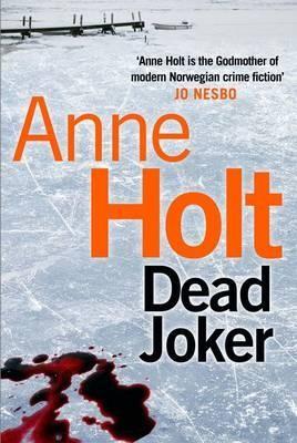 Dead Joker - Hanne Wilhelmsen Series (Paperback)