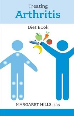 Treating Arthritis Diet Book (Paperback)