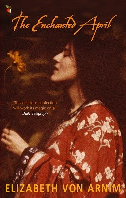 The Enchanted April - Virago Modern Classics (Paperback)