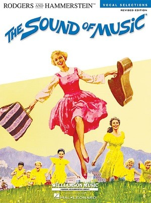 Rodgers & Hammerstein: The Sound Of Music - Vocal Selections (Original Edition) (Paperback)