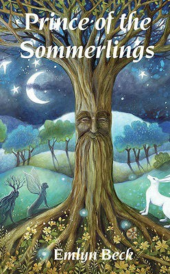Prince of the Sommerlings: Volume 1: Elbion (Paperback)