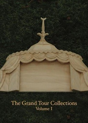 The Grand Tour Collections: v.I (Hardback)