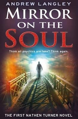 Mirror on the Soul: The First Nathen Turner Novel (Paperback)