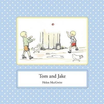 Tom and Jake - The Adventures of Tom and Jake 1 (Paperback)